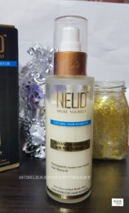 Neud Natural Hair Inhibitor