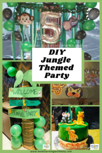 DIY-Jungle-Themed-Party