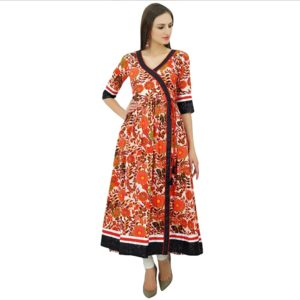 kurti patterns