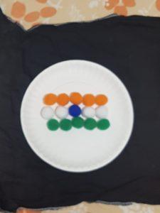 Indian Flag Crafts