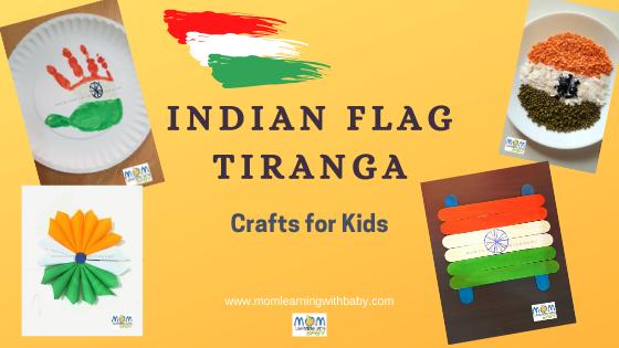 Indian-Flag-Tiranga-crafts