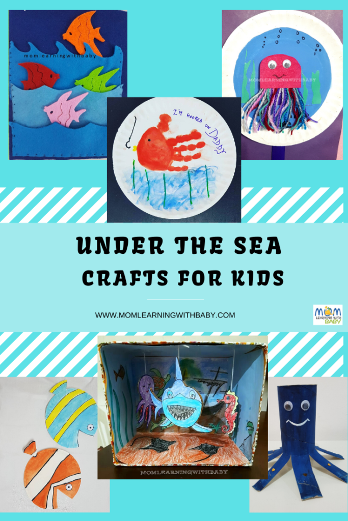 Underwater Crafts