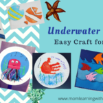 Under the sea crafts
