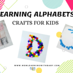 Learning Alphabets Crafts