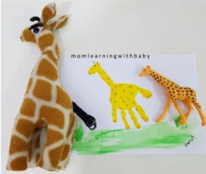 Zoo crafts