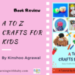 Crafts for Kids book review