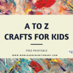 ATOZ-Crafts-for-Kids