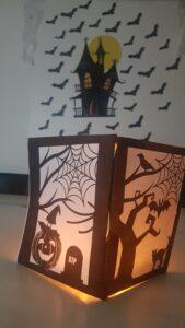 Halloween Decor printable