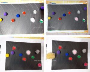Easiest Solar System for kids